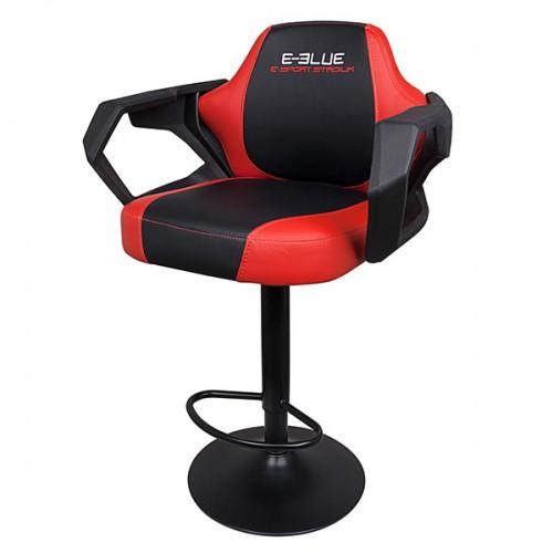 Barová stolička E-BLUE COBRA, červené (EEC340REAA-EA)